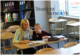 student network 2